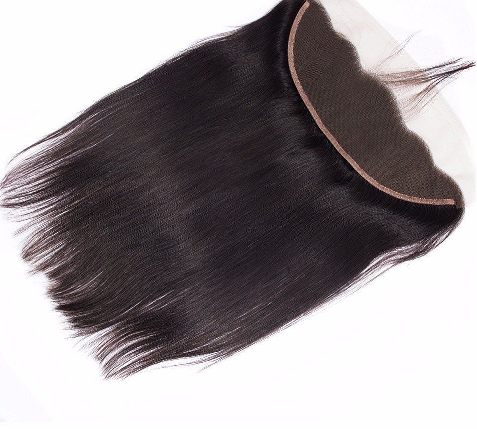 Mink Brazilian Lace Frontal - Straight- Brazilian Hair Extensions, Arjuni hair, burmese hair, hair supplier, hair exporter, hair lace frontal wefts, lace frontals -Dynasty Goddess Hair