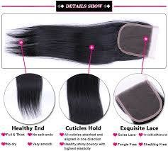 Peruvian Lace Closures - Straight- Peruvian Hair Extensions, Arjuni hair, burmese hair, hair supplier, hair exporter, hair closure wefts, lace closures-Dynasty Goddess Hair