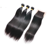Load image into Gallery viewer, Peruvian Lace Closures - Straight- Peruvian Hair Extensions, Arjuni hair, burmese hair, hair supplier, hair exporter, hair closure wefts, lace closures-Dynasty Goddess Hair