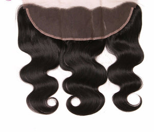 Mink Indian Lace Frontals - Body Wave- Indian Hair Extensions, Arjuni hair, burmese hair, hair supplier, hair exporter, hair frontal wefts, lace frontals -Dynasty Goddess Hair
