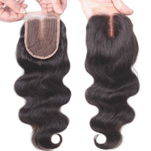 Load image into Gallery viewer, Mink Indian Lace Closures - Body Wave- Indian Hair Extensions, Arjuni hair, burmese hair, hair supplier, hair exporter, hair closure wefts, lace closures-Dynasty Goddess Hair