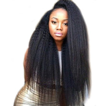 Load image into Gallery viewer, cambodian kinky hair extensions, Extensions, Weave hair, Weaves, clip in hair extensions, hair weave, human hair weave, hair store.-Dynasty Goddess Hair