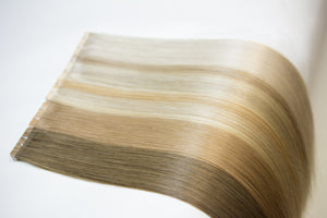 Tape Extensions 120 Grams- tape hair extensions, Extensions, Weave hair, Weaves, clip in hair extensions, hair weave, human hair weave, hair store -Dynasty Goddess Hair