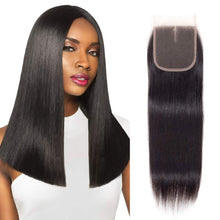 Load image into Gallery viewer, HD Lace Closure - Body Wave- Brazilian Hair Extensions, Arjuni hair, burmese hair, hair supplier, hair exporter, hair closure wefts, lace closure -Dynasty Goddess Hair