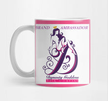 Load image into Gallery viewer, Dynasty Goddess Coffee Mug