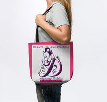 Load image into Gallery viewer, Dynasty Goddess Shopper Tote-Hair Extensions-Dynasty Goddess Hair-Dynasty Goddess Hair