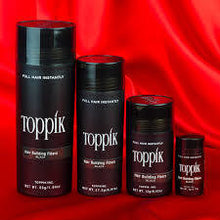 Load image into Gallery viewer, TOPPIK FiberHold Spray, 4 fl. oz.-Hair Extensions-Dynasty Goddess Hair-Dynasty Goddess Hair