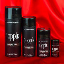 TOPPIK FiberHold Spray, 4 fl. oz.-Hair Extensions-Dynasty Goddess Hair-Dynasty Goddess Hair