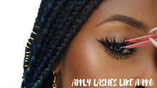 Load image into Gallery viewer, Luxury Mink Lashes-Hair Extensions-Dynasty Goddess Hair-Dynasty Goddess Hair