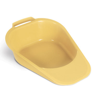 Fracture Style Bedpan