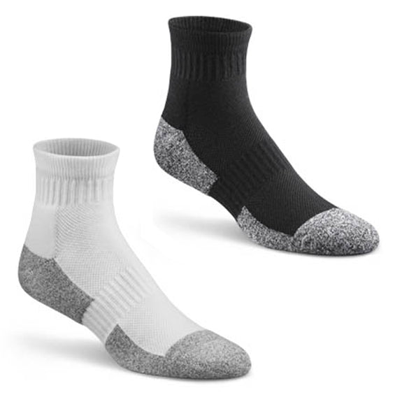 Dr. Comfort Ankle Socks