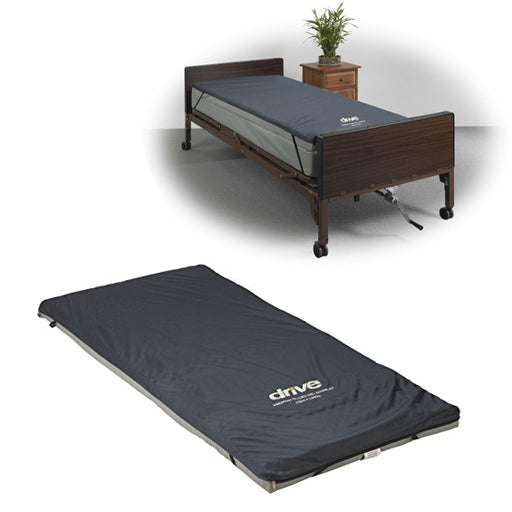 Premium Guard Gel Mattress Overlay