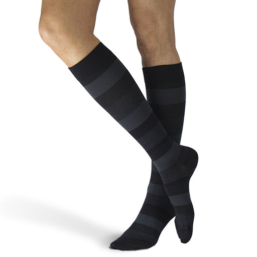 Sigvaris Women's Microfiber Compression Socks