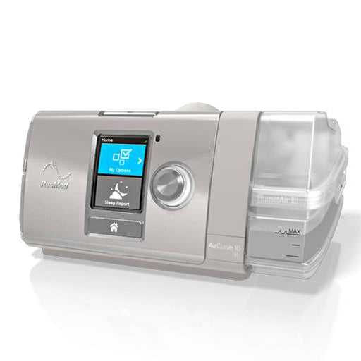 CPAP Aircurve™ 10 ST