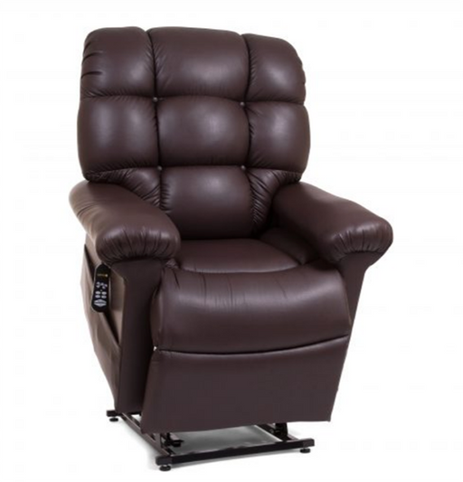 Cloud with Twilight - Power Recliner + Lift Chair