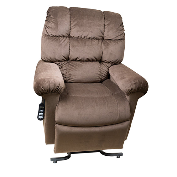 Cloud - Power Recliner + Lift Chair