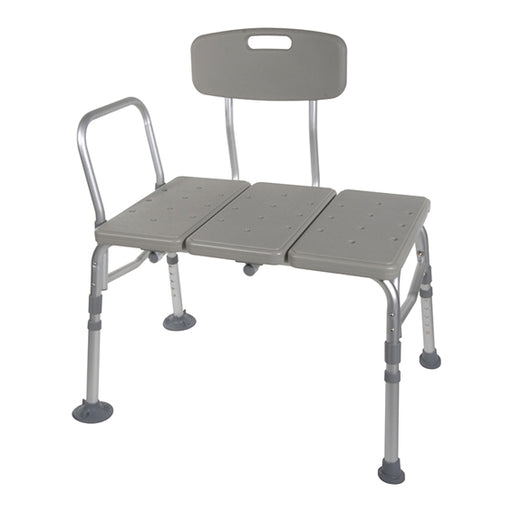 Drive Transfer Bench - Non-Padded