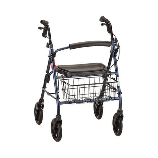 Nova Mack Heavy Duty Rolling Walker