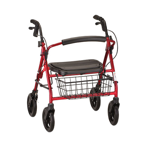 Nova Mini Mack Heavy Duty Rolling Walker