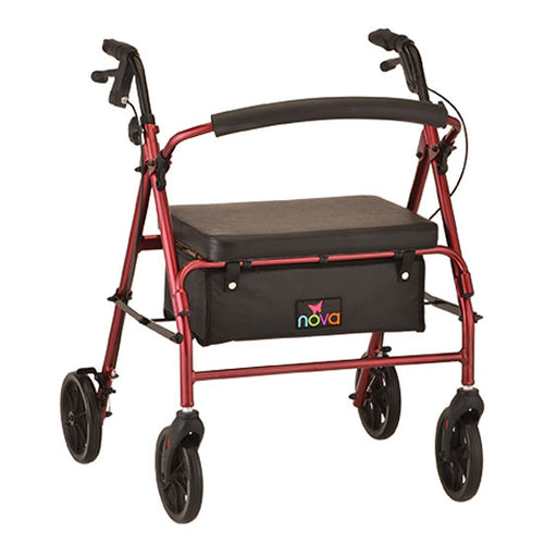 Nova Petite Wide Heavy Duty Walker