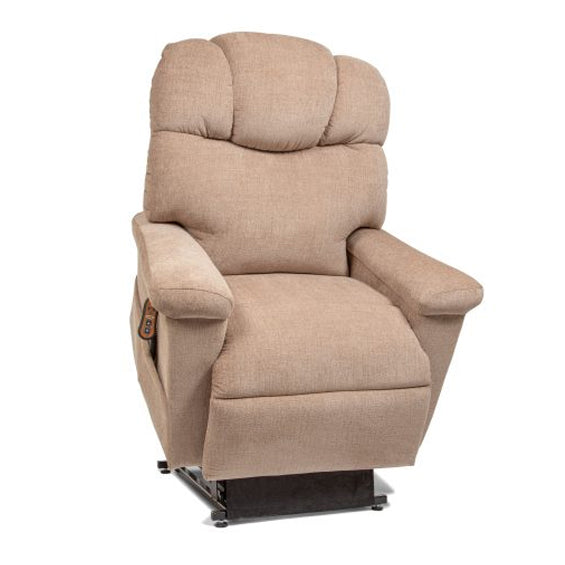 Orion - Power Recliner + Lift Chair
