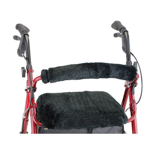 Seat And Back Covers For Rolling Walkers