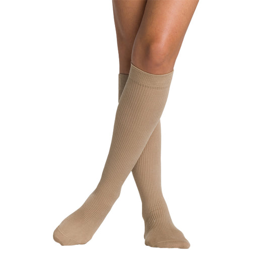 Sigvaris Women's Cotton Compression Socks