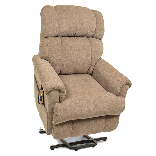 CLEARANCE Space Saver - Power Recliner + Lift Chair (Hurry Only 1 Left!)