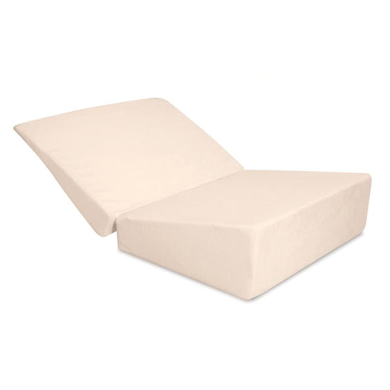 Folding Wedge Pillow
