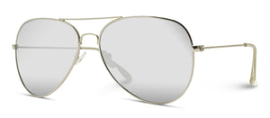 1003 Polarized Classic Aviator Sunglasses