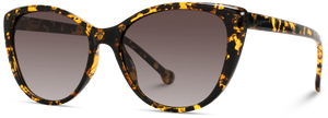 CAT050 Classic Cat Eye Sunglasses