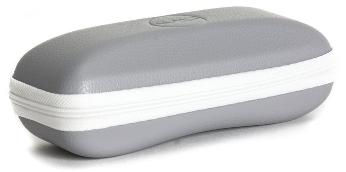 CASE02  Hard-Shell Solid Glasses Case