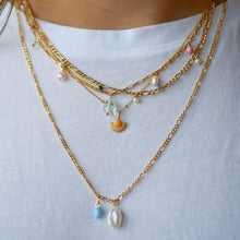ENAMEL Copenhagen Necklace, Maika Necklaces 925S/GP