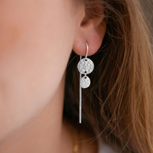 ENAMEL Copenhagen Earring, Annora Earrings 925S/M