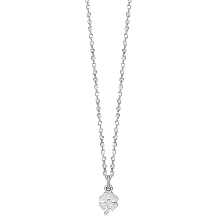ENAMEL Copenhagen Necklace, clover Necklaces 925S/M
