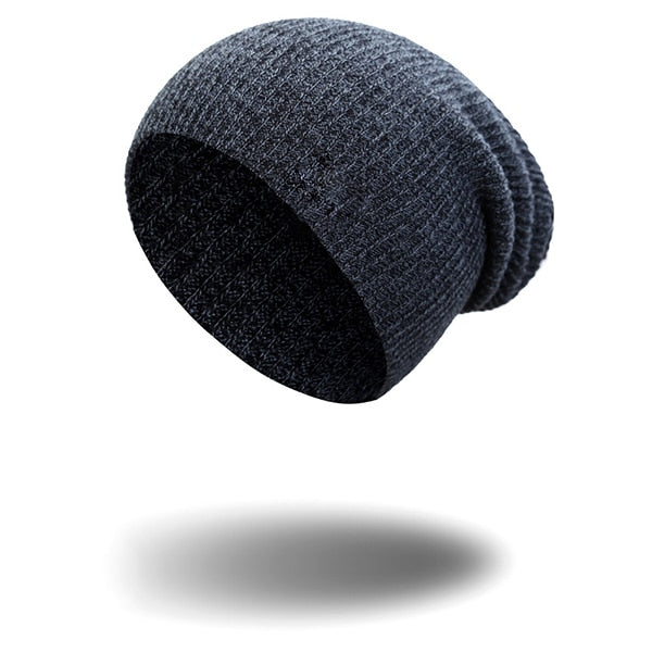 Hip Hop Knitted Hat