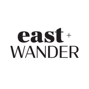 East and Wander