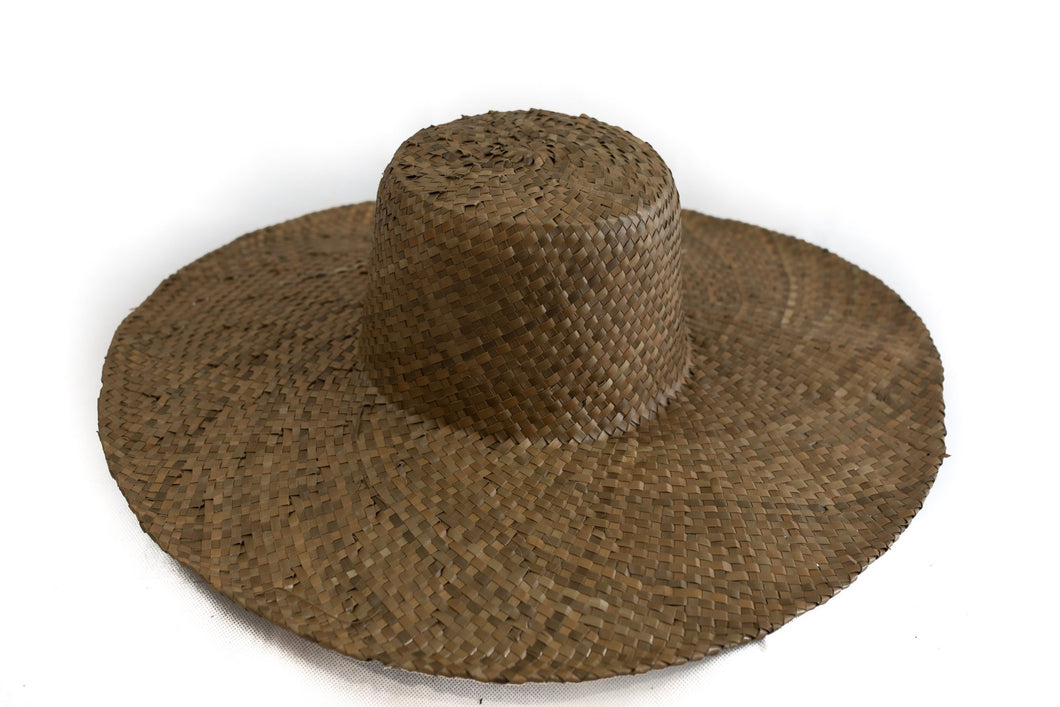 Cisco Hat Brown
