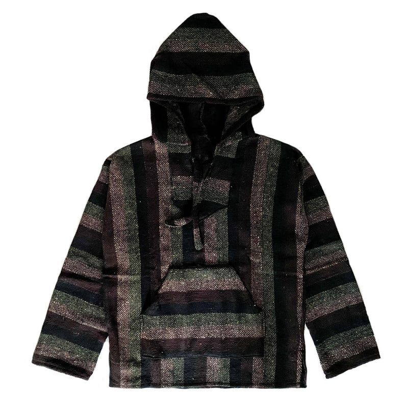 Men's Baja - XLarge Woodland
