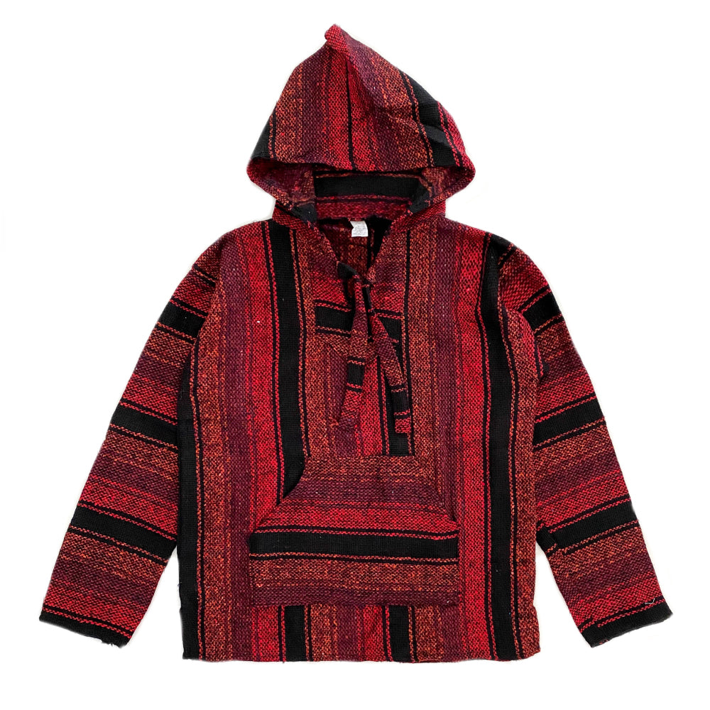 Men's Baja - Medium - Red