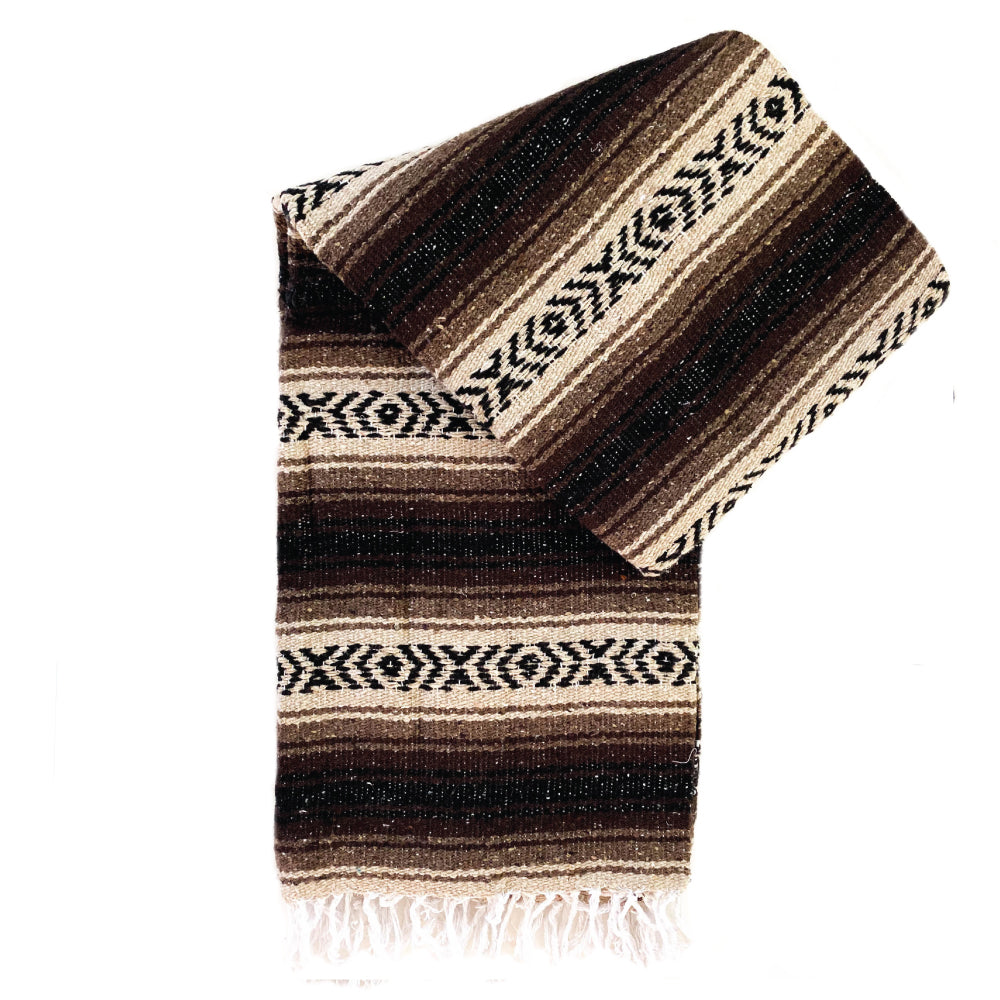 Falsa Blanket - Brown