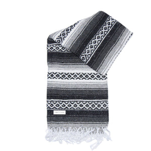 Falsa Blanket - Black