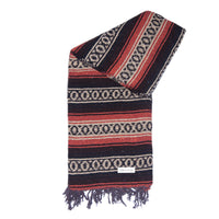 Falsa Blanket - Brown Rust