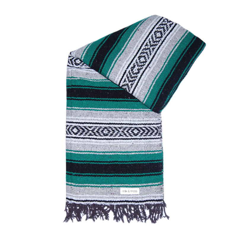 Falsa Blanket - Teal