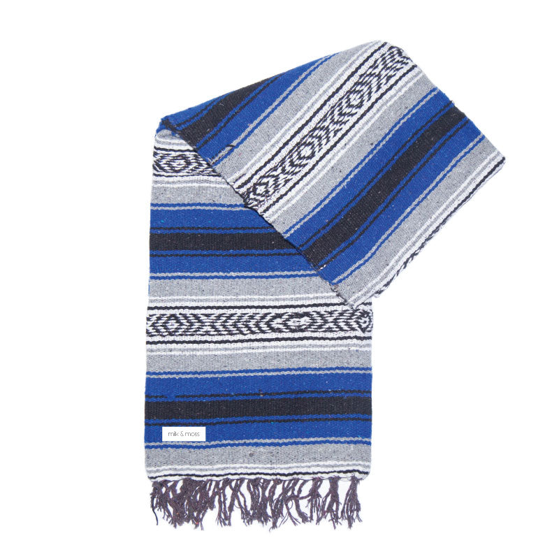 Falsa Blanket - Blue