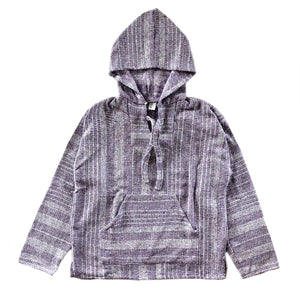 Men's Baja - Large Lilac