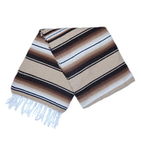 Serape - Brown