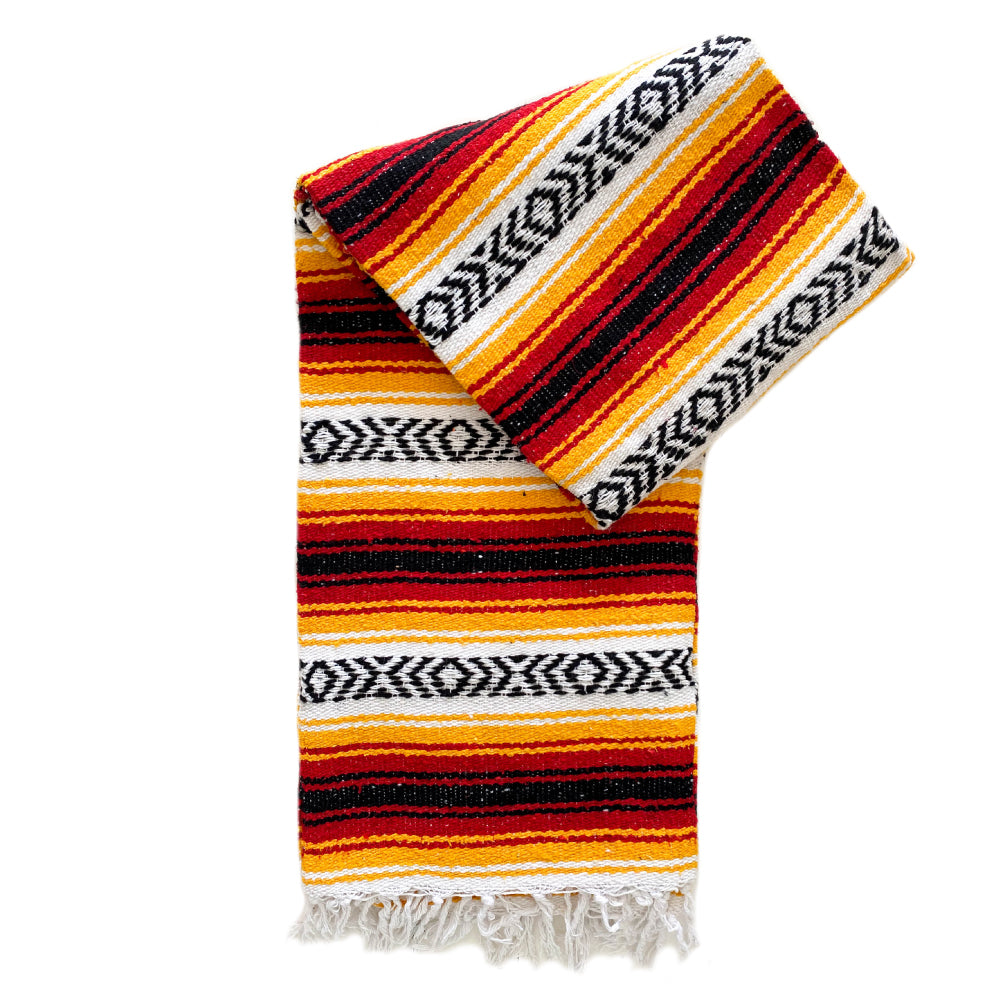 Falsa Blanket - Sunset