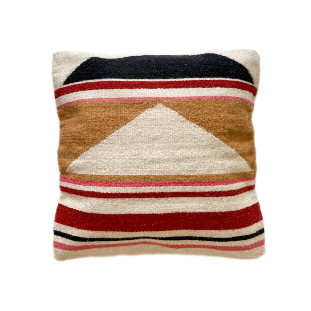 Zapotec El Ocaso Cushion