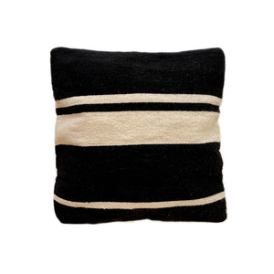 Zapotec Stripe Cushion